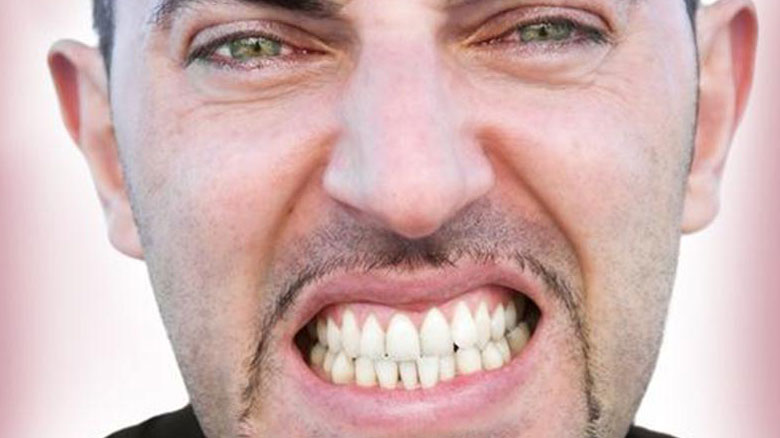 Dental Health and Teeth Grinding (Bruxism)